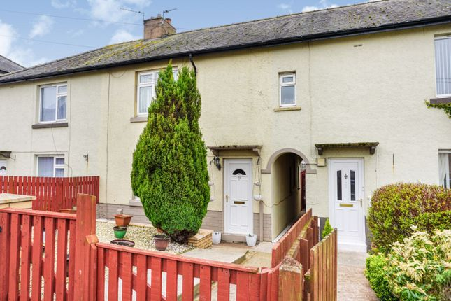 Thumbnail Terraced house for sale in Thirlemere Road, Maryport