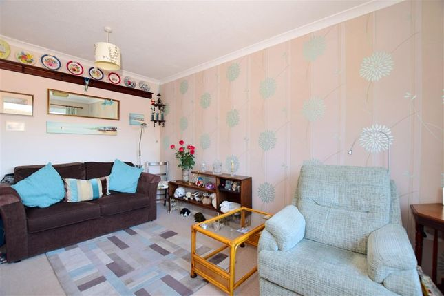 Thumbnail Semi-detached bungalow for sale in Echo Close, Maidstone, Kent