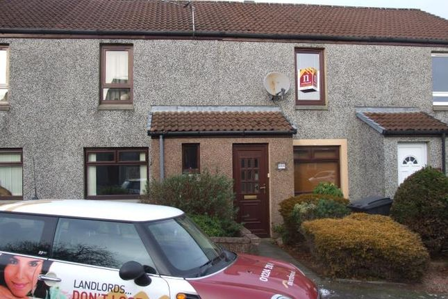 2 bed terraced house to rent in Lee Crescent North, Bridge Of Don, Aberdeen