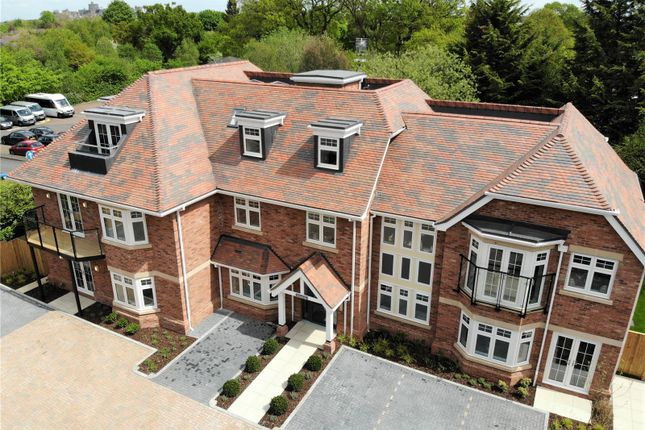 Thumbnail Flat for sale in Imperial Road, Windsor