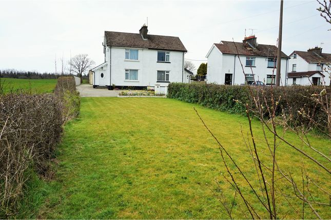 Thumbnail Semi-detached house for sale in Mount Pleasant, Cullybackey, Ballymena