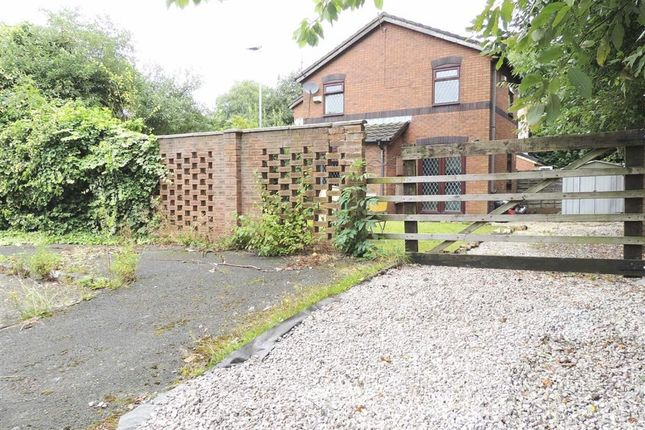 2 bed semi-detached house for sale in Bracewell Close, Belle Vue, Manchester