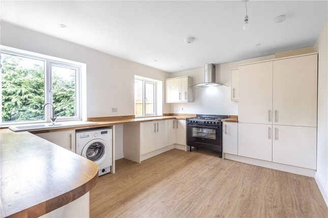 Kitchen of Berrylands, Crossways, Dorchester DT2