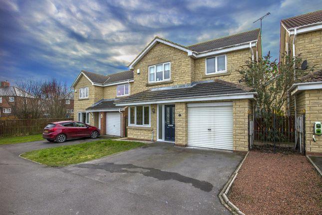 Thumbnail Property for sale in De Merley Gardens, Widdrington, Morpeth