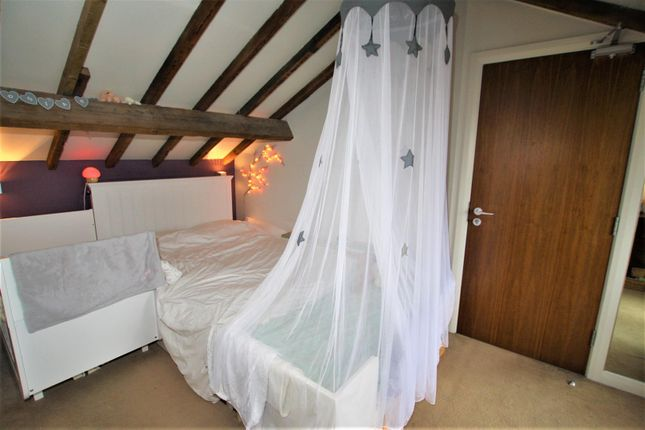 Bedroom 1 of Royal Mills, 2 Cotton Street, Manchester M4