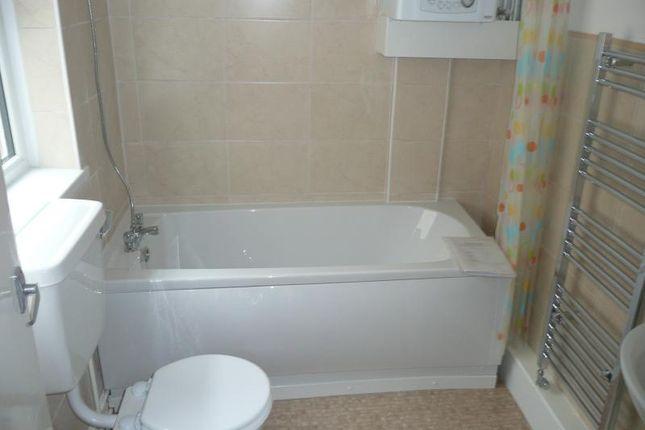 Bathroom/WC of Ennerdale Road, Cleator Moor, Cumbria CA25