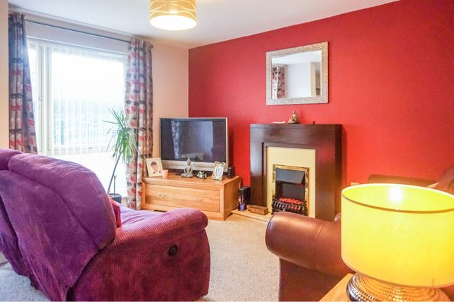 Lounge of Smallhill Road, Lawley Village TF4
