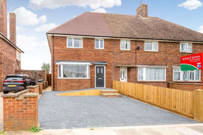 3 bed end terrace house to rent in Tenter Close, Higham Ferrers, Rushden NN10