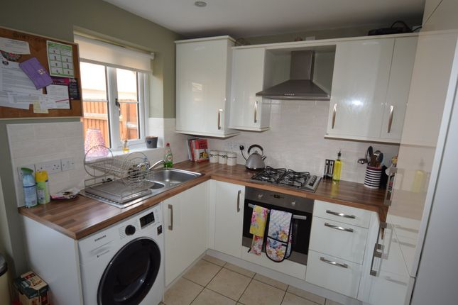 Kitchen Diner of Farnham Close, Barrow-In-Furness, Cumbria LA13