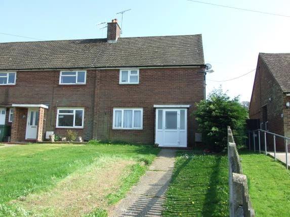 Thumbnail End terrace house for sale in Heathfield Gardens, Robertsbridge, East Sussex