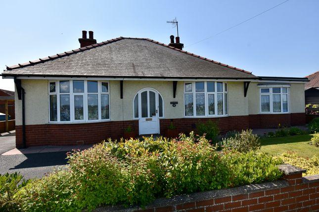 Thumbnail Detached bungalow for sale in Malton Road, Rillington, Malton