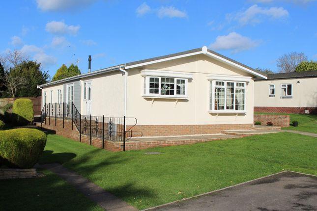 3 Bedroom Mobile Park Home For Sale 46066238 Primelocation