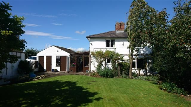 Thumbnail Cottage for sale in Quina Brook, Nr Wem