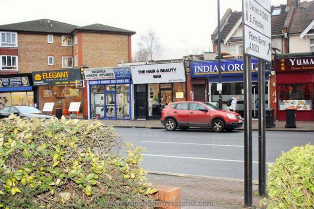 Thumbnail Retail premises for sale in Ballards Lane, London
