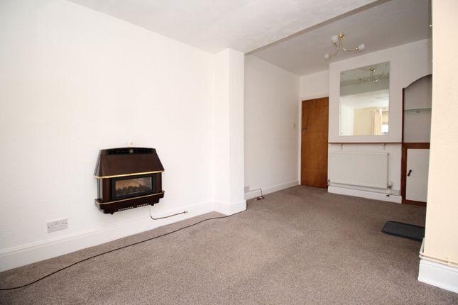 Living Room of St. Marys Drive, Rhyl, Denbighshire LL18