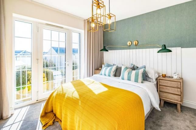 Show Home of Polpennic Drive, Padstow PL28