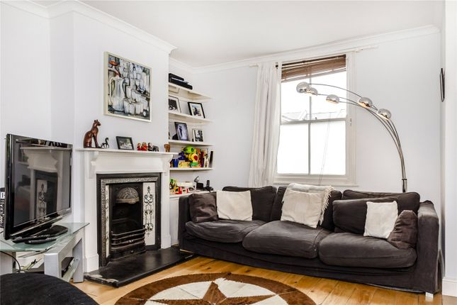 Thumbnail Terraced house to rent in Banning Street, Greenwich, London