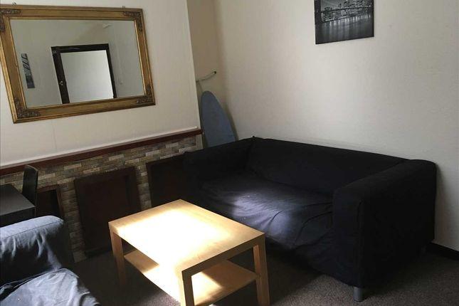 Lounge of Wood Road, Treforest, Pontypridd CF37