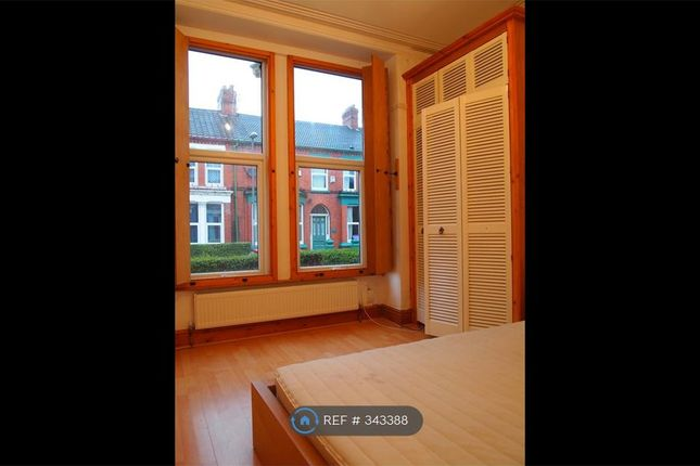 Thumbnail Flat to rent in Langdale Road, Liverpool