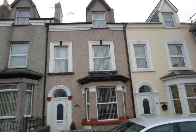 Thumbnail Room to rent in 38, Dinorwic Street, Caernarfon