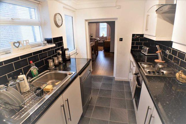 Kitchen of Pontypridd Road, Porth CF39