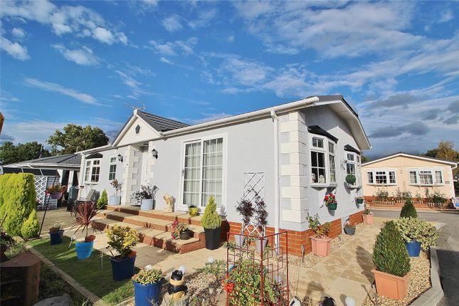 Thumbnail Detached house for sale in Luckista Grove, Billingshurst Road, Ashington, Pulborough