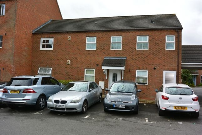 Thumbnail Flat to rent in Enigma Place, Bletchley, Milton Keynes, Buckinghamshire