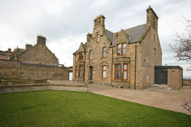Thumbnail Detached house for sale in 41 East Church Street, Buckie