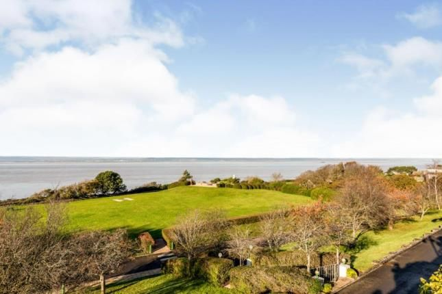 Grounds of Fedden Village, Nore Road, Portishead, North Somerset BS20
