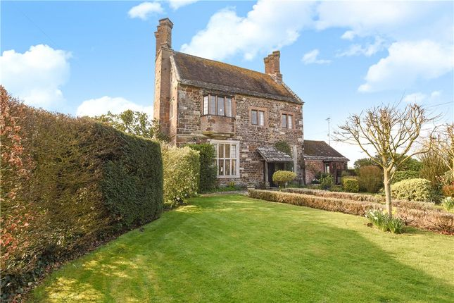 Thumbnail Property for sale in Mill Street, Corfe Mullen, Wimborne
