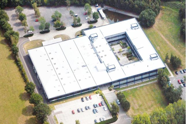 Office to let in Suite Pt2, Peartree Business Centre, Ferndown