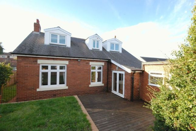 Detached bungalow for sale in Stargate Lane, Ryton