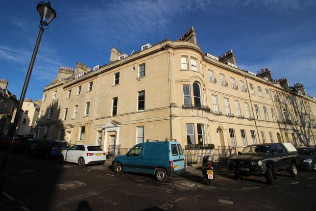 Thumbnail Flat to rent in St. James's Square, Bath