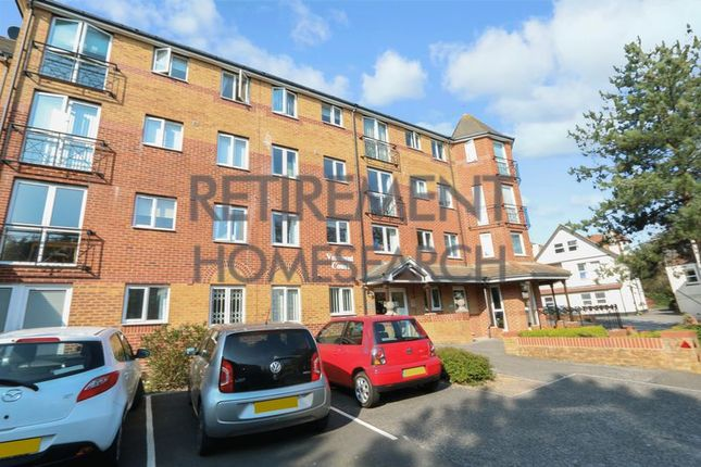 Thumbnail Flat for sale in Viscount Court, Bournemouth