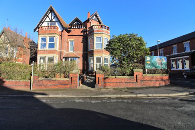 Thumbnail Flat for sale in Ashdale House, Lockwood Avenue, Poulton-Le-Fylde