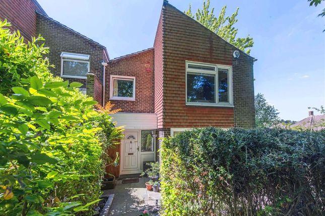 Thumbnail Semi-detached house for sale in Cordrey Gardens, Coulsdon, Surrey