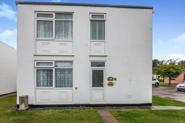 Front of Warren Road, Dawlish, Devon EX7