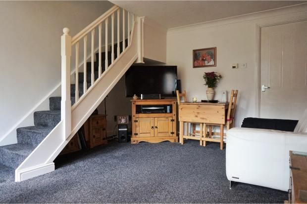 Thumbnail Terraced house to rent in Brockhall Rise, Heanor