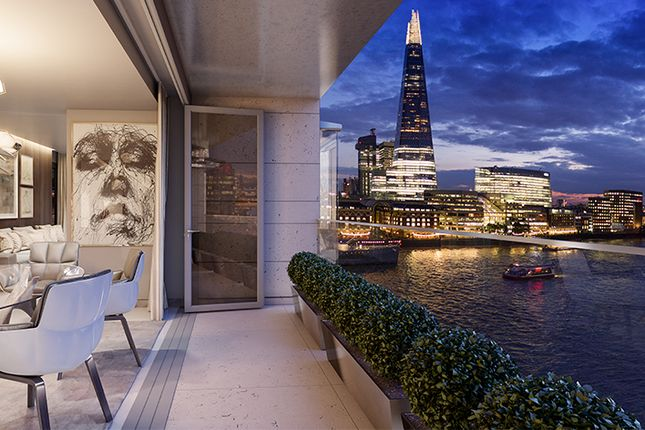 Thumbnail Flat for sale in 1 Water Lane, Tower Hill, London