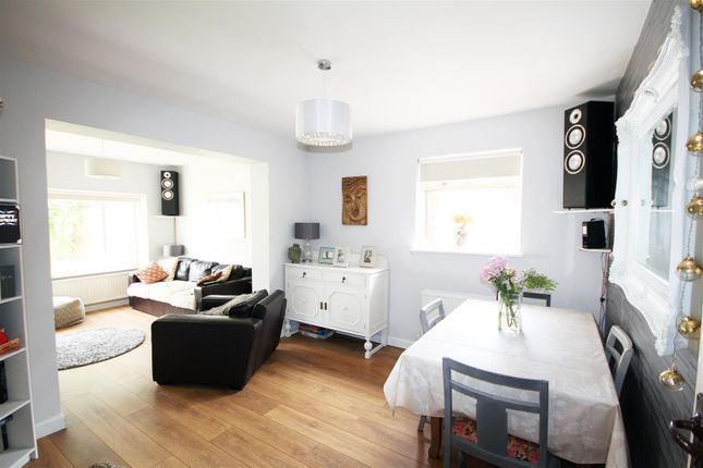 Thumbnail Detached house for sale in Highview Way, Patcham, Brighton