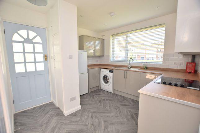 2 bed bungalow to rent in Alstone Lane, Cheltenham GL51