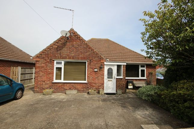 Thumbnail Detached bungalow for sale in Fairway, Caister-On-Sea, Great Yarmouth
