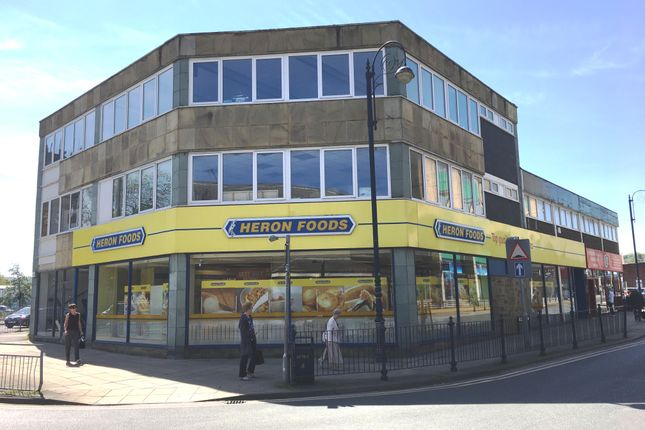 Thumbnail Retail premises for sale in Church Street, Dewsbury