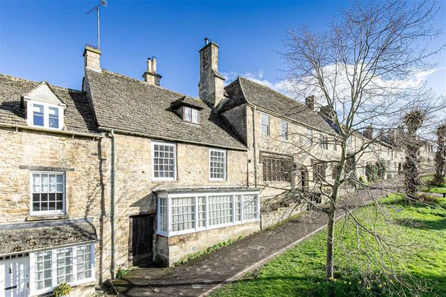 4 bed town house for sale in The Hill, Burford, Oxfordshire OX18