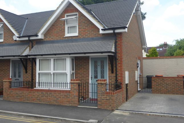 Thumbnail Property to rent in Ashton Road, Dunstable