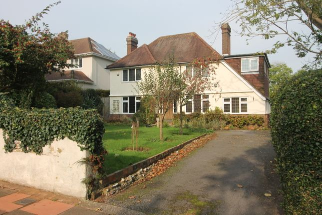 Thumbnail Detached house for sale in Marshall Avenue, Findon Valley