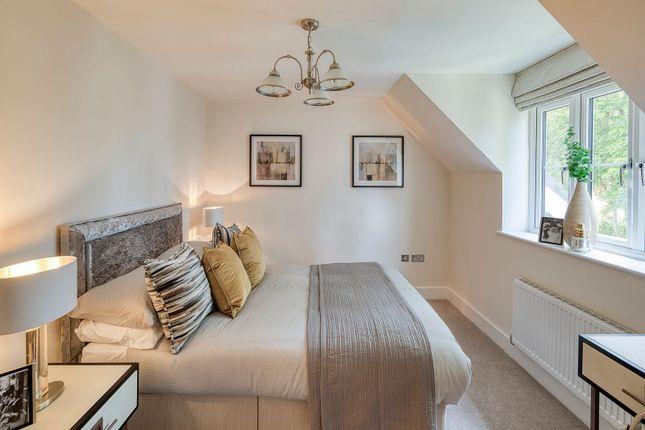 Bedroom of Woodhill, Send, Woking GU23