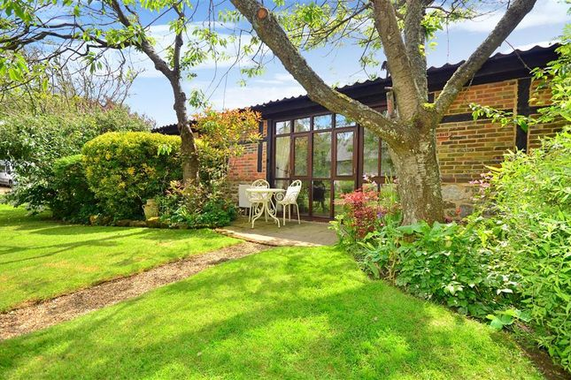 Thumbnail Detached house for sale in Atherfield Green, Ventnor, Isle Of Wight
