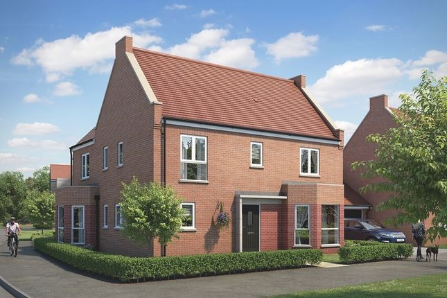 4 bed detached house for sale in Centenary Way, Off White Hart Lane, Chelmsford, Essex CM1