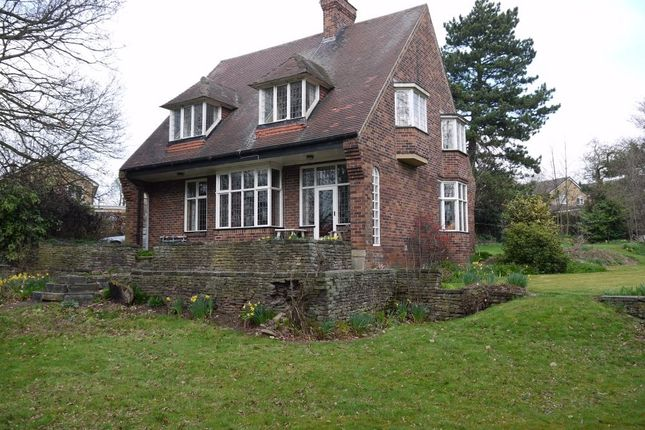 Thumbnail Detached house for sale in Moorgate Road, Moorgate, Rotherham, South Yorkshire
